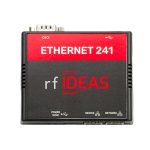 ecoprintQ rf ideas Ethernet241